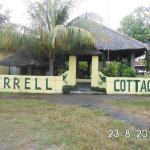 Tyrrell Cottages & Restaurant, Gili Air