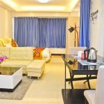 Jiayi International Apartment Guangzhou Chigang Branch,  Guangzhou