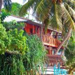 Reggae Zone Beach Resort, Tangalle