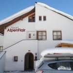 Zdjęcia hotelu: Apart Alpenflair, Fiss