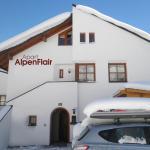 Hotelbilder: Apart Alpenflair, Fiss