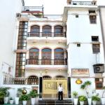 Bajaj Indian Home Stay, New Delhi