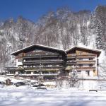 Hotel Alpenblick, Saalbach Hinterglemm