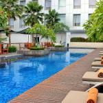 Santika Premiere Dyandra Hotel & Convention - Medan,  Medan