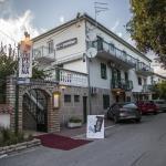 Apartments Alfirev, Vodice