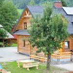 Całoroczne Domki Aga, Hoczew