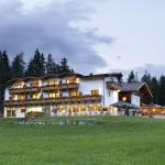 Hotel Pictures: Familienhotel Moos-Alm, Lienz