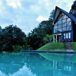 The Country House Chalets, Galle