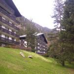 Appartment Résidence Le Brevent B,  Chamonix-Mont-Blanc