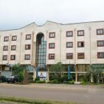 Denver Plaza Hotel, Douala