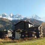 Le Clos du Savoy C2, Chamonix-Mont-Blanc