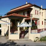 Hotel Kavouris, Skopelos Town