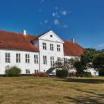 Hotel Pictures: Hindemae Gods, Ullerslev