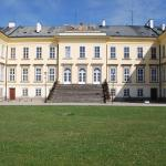 Hotel Pictures: Zámek v Nových Hradech Jižní Čechy, Nové Hrady