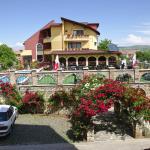 Vila Steaua Nordului,  Alba Iulia