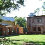 Bed & Breakfast in Hatfield, Pretoria