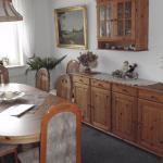 Hotel Pictures: Pension Kastanienhof, Auerbach