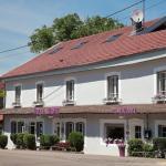 Logis Burnel Et La Cle Des Champs, Rouvres-en-Xaintois