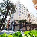 Hotel Pictures: Apartamentos Marina Suites, Grao de Castellón