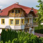 Csernai Villa, Balatonfüred