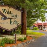 Wild Eagle Lodge, Eagle River