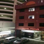 Focus Hotel, Jakarta