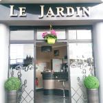 Hotel Pictures: Hotel Le Jardin, Lens