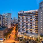 Best Western Plus Chateau Granville Hotel & Suites & Conference Centre, Vancouver