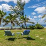 Kiikii Beach House by Raro Holiday Homes,  Rarotonga