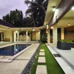 Santai Villa, Kuta Lombok