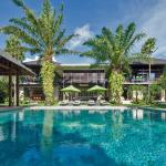 Bendega Villas - an elite haven,  Canggu