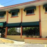 Hotel Brandts Los Robles de San Juan,  Managua