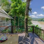 Kiridara Villa Ban Visoun,  Luang Prabang