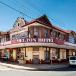 Melton Hotel Auburn, Sydney