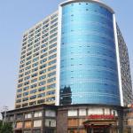 Nanchang Chenghu Daisi Hotel, Nanchang County