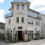 Villa Am Steinbach,  Sassnitz