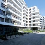 Black & White Apartments, Warsaw