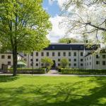 Vadstena Klosterhotell Konferens & Spa, Vadstena