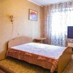 Tourist Apartment on Baturina 5A, Krasnoyarsk