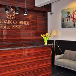 Hotel Klondaik Corner,  Warka
