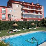 Hotel VIDA Playa Paxariñas, Portonovo
