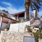 Casa Cinta, Tossa de Mar