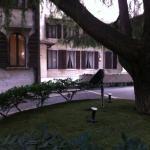 Hotel Villa Ottoboni, Pordenone