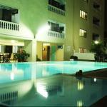 Omni Suites Aparts-Hotel, Bangkok