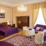 Hotel Pictures: Zámek Lobeč, Lobeč