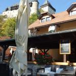 Hotel Pictures: U Královny Dagmar, Karlštejn