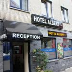 Albert Hotel,  Brussels