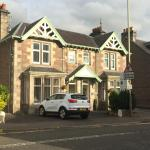 Auld Manse Guest House, Perth
