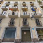 Hostal Operaramblas, Barcelona