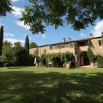 Residenza Santa Maria In Borraccia, Magliano in Toscana